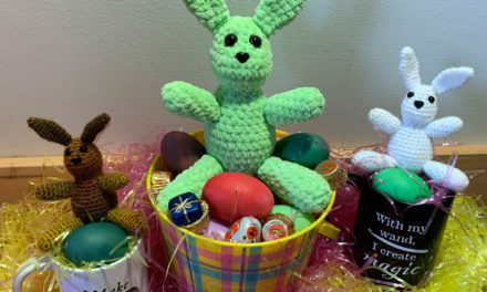 Free Crochet Softie Pattern Blair Bunny